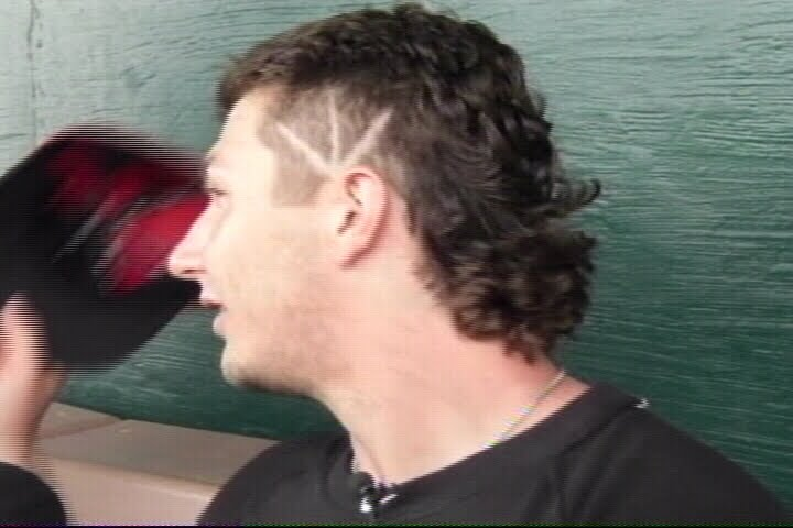 Everybody Rants The Mullet Making A Comeback