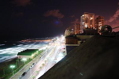 ночной бат-ям израиль