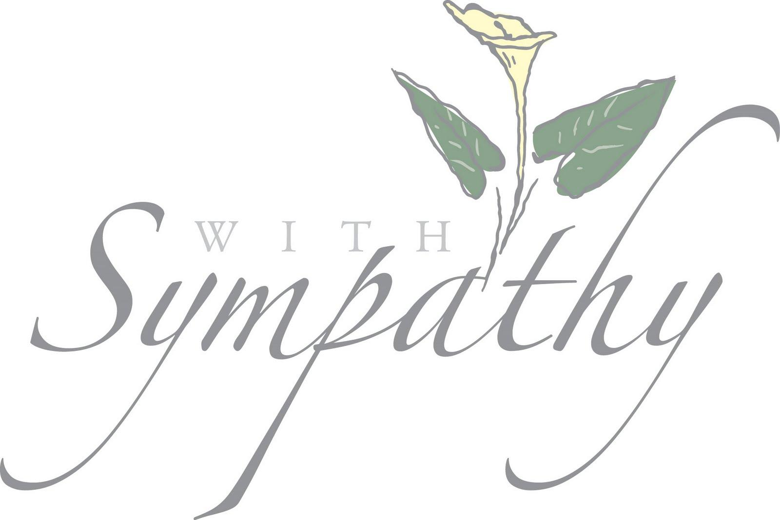 Image Gallery sympathy symbols
