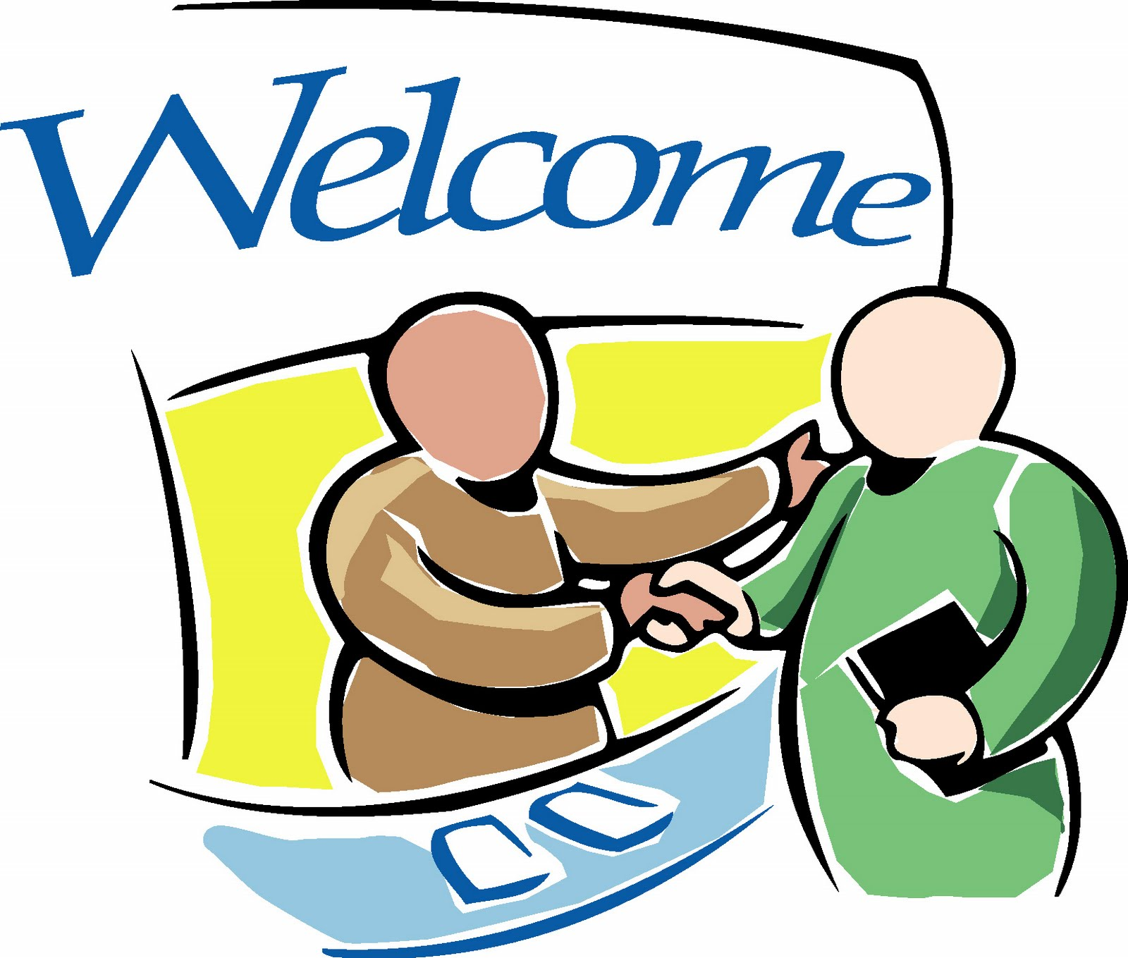 clipart visitor welcome visitors announcements church hospitality november september clip cliparts sunday october methodist invite collection food