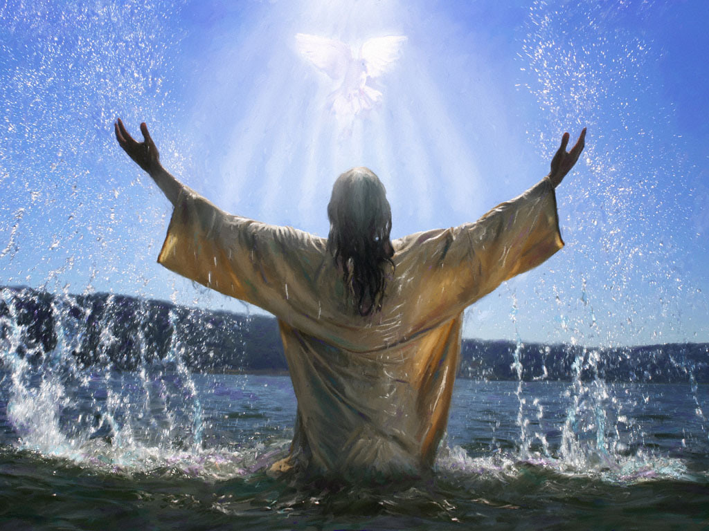 hight resolution of assign the following comparison of the accounts of jesus baptism from the four gospels have the students note similarities and differences