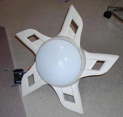 Diy Gal Ceiling Fan Installation 101