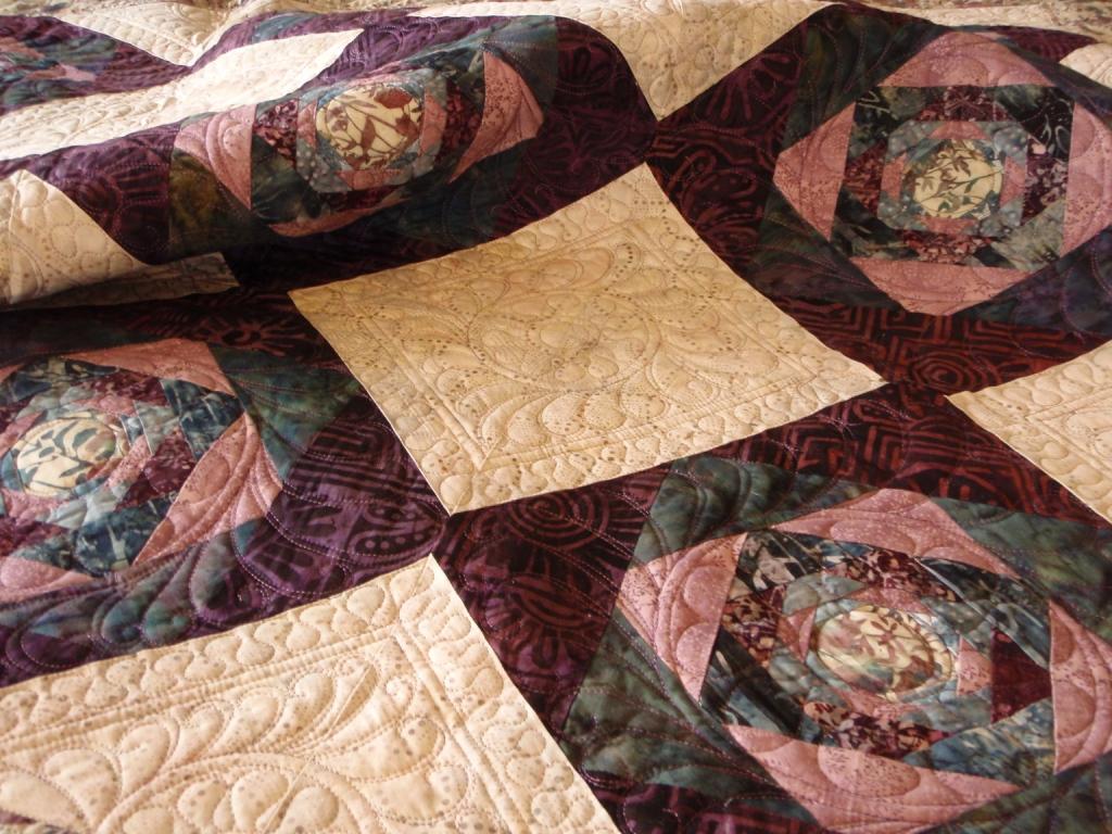 Margie Quilts 2 6 11 2 13 11