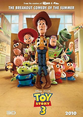 Zed Esta Muerto Toy Story 3