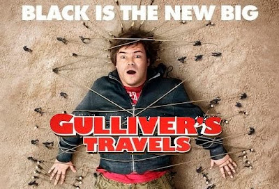 Gulliver's Travels La película