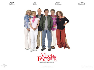 Meet The Fockers - Best Movies 2004