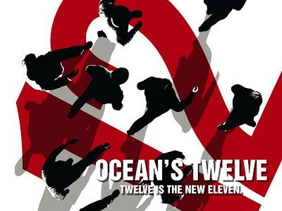 Ocean's Twelve - Best Movies 2004