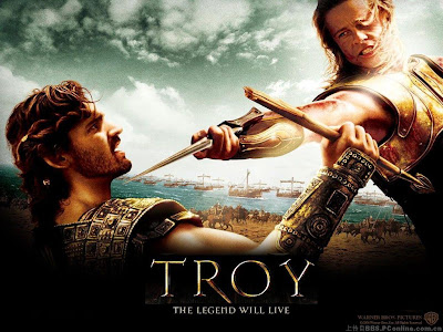 Troy - Best Movies 2004