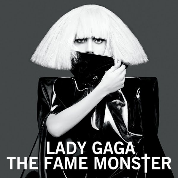 Lady Gaga The Fame Monster Zip Rar Free - coversdedal