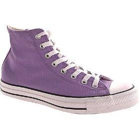 5fbbca7e1553 converse shoes  Converse shoes purple - Converse Chuck Taylor Hi ...