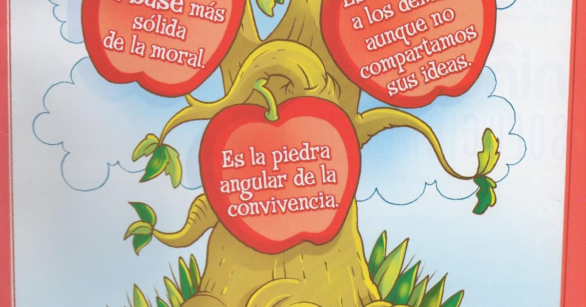 Opticanovosti 702de6527d71: Imagenes De Respeto Para Niños De Preescolar