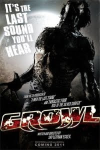 Growl Film