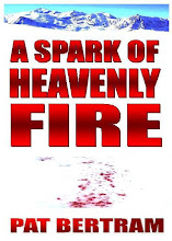 A Spark of Heavenly Fire -- A Novel by Pat Bertram