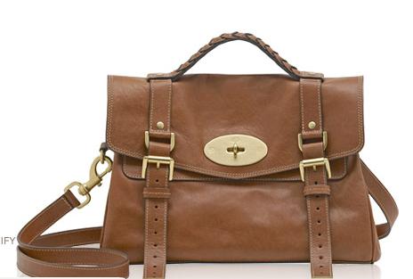 f53adcc4293f Dica de Bolsa - Mulberry - Alexa Bag - Metropolitan Fashionista