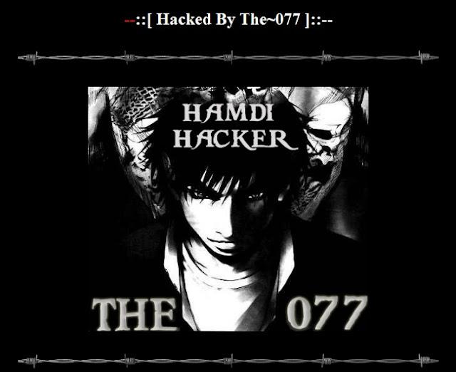 12 websites Hacked By | The 077 | HamDi HacKeR | TuniSiaN Hacker