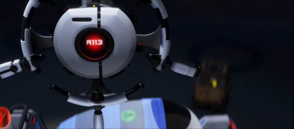 Varias Curiosidades de Pixar Studios 26