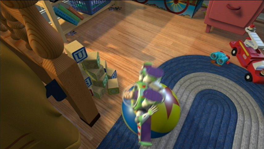 Varias Curiosidades de Pixar Studios 32