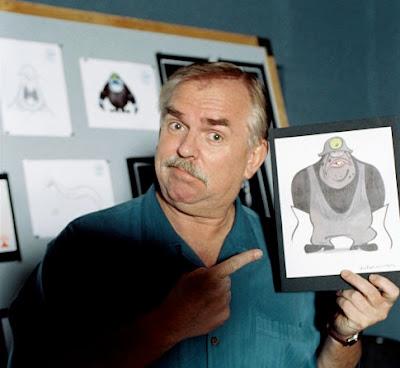 Varias Curiosidades de Pixar Studios 41