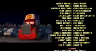 Varias Curiosidades de Pixar Studios 51