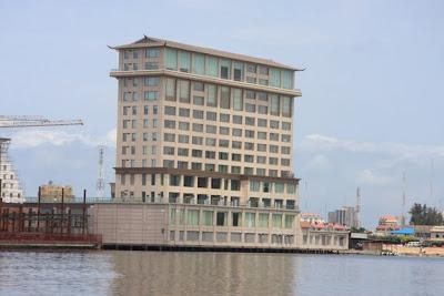Lagos Oriental Hotel Victoria Island