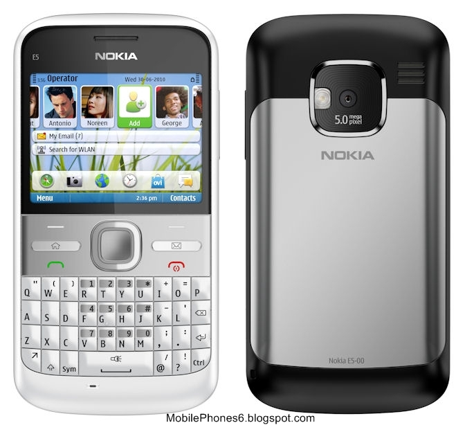 can i download whatsapp on my nokia e5