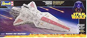 レベル Republic Star Destroyer