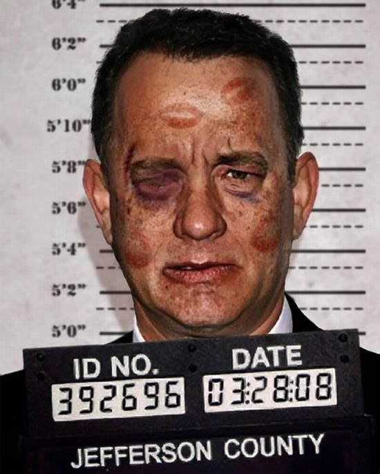 VIP Fight Club Tom Hanks