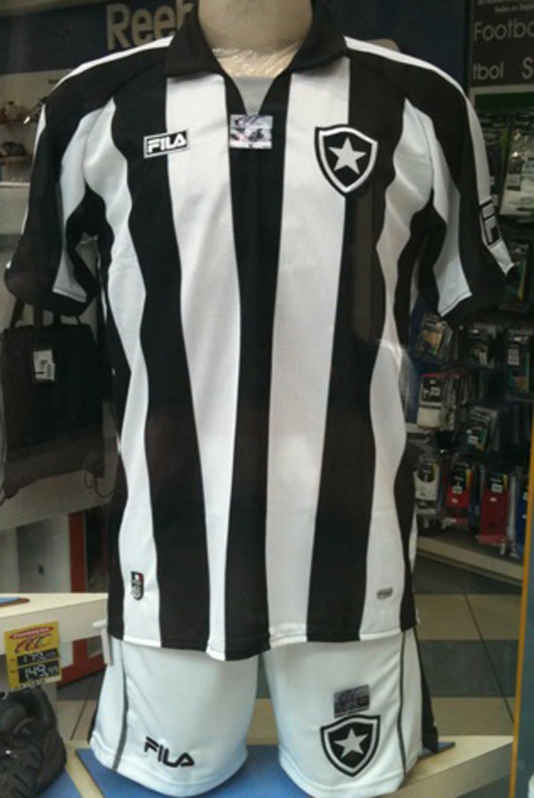 ea79da83dd A nova camisa do Botafogo - História 7