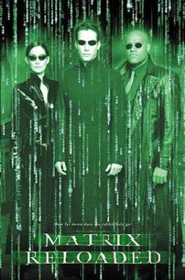 Baixar Filme Matrix Reloaded - Dublado