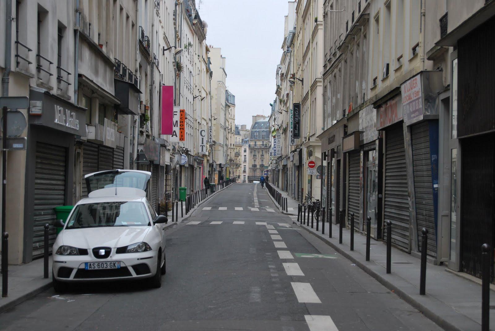 rue pestalozzi le sentier paris 1 le sentier in paris 1. Black Bedroom Furniture Sets. Home Design Ideas