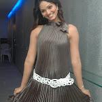 Telugu Actress Deepa Chary