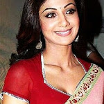 Shilpa Sheety In Saree