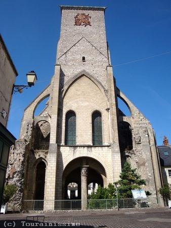 Tourainissime tours ouest for Logi ouest tours