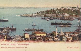estambul name istanbul constantinapol