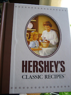 Hersheys Cocoa Cookbook Chocolate Pound Cake  Sticks Butter