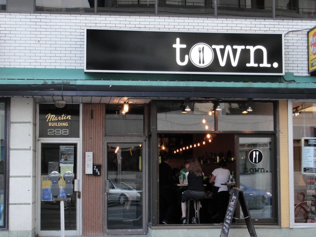 Equal Opportunity Kitchen Town