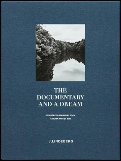 "URBAN SPACE: ""The Documentary and a Dream"" - jlindeberg-biannual-book- AW11 [ ""O Documentário e"