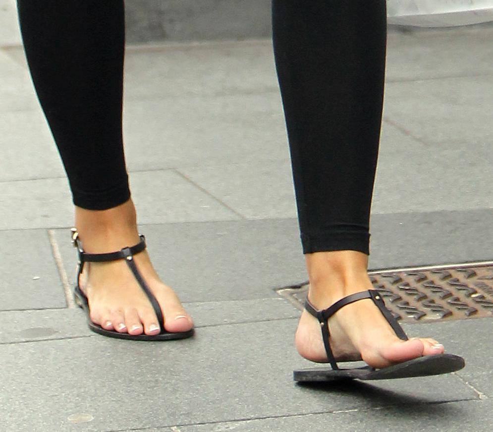 Sexy Feet Jennifer Metcalfe naked photo 2017