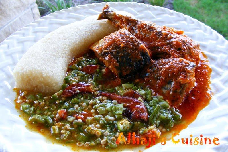 EBA: Eba African Food