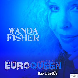 Wanda Fisher - Euroqueen (Back To The 90's)