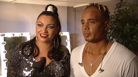 2 Unlimited Never Look Back Alexandra Prince