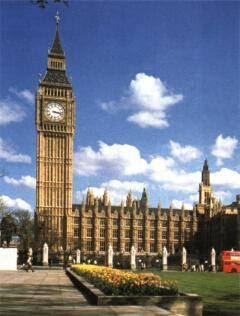 Londres | Destinos Becas Mec cursos idiomas verano 2010
