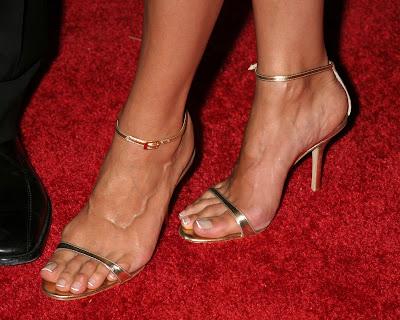 Mariska Hargitay Feet Starlight Celebrity
