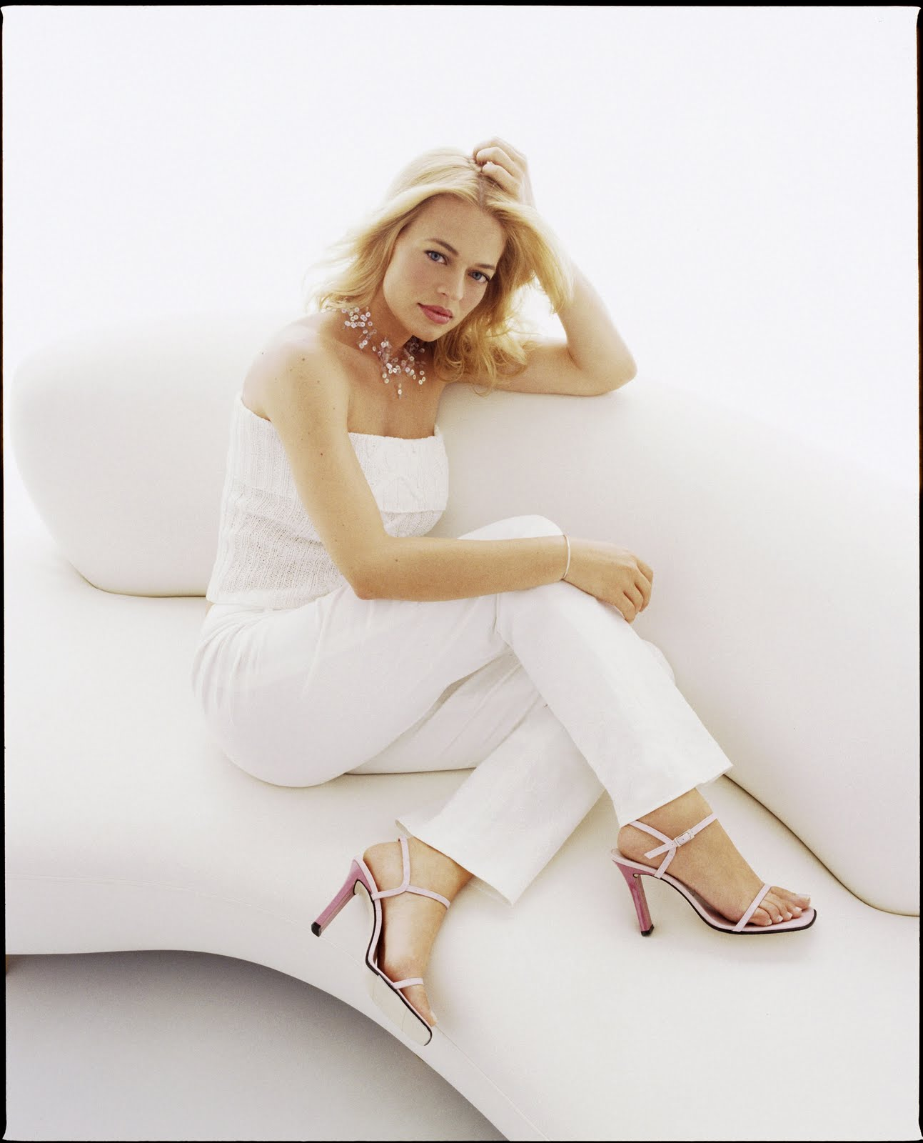 hot Jeri ryan