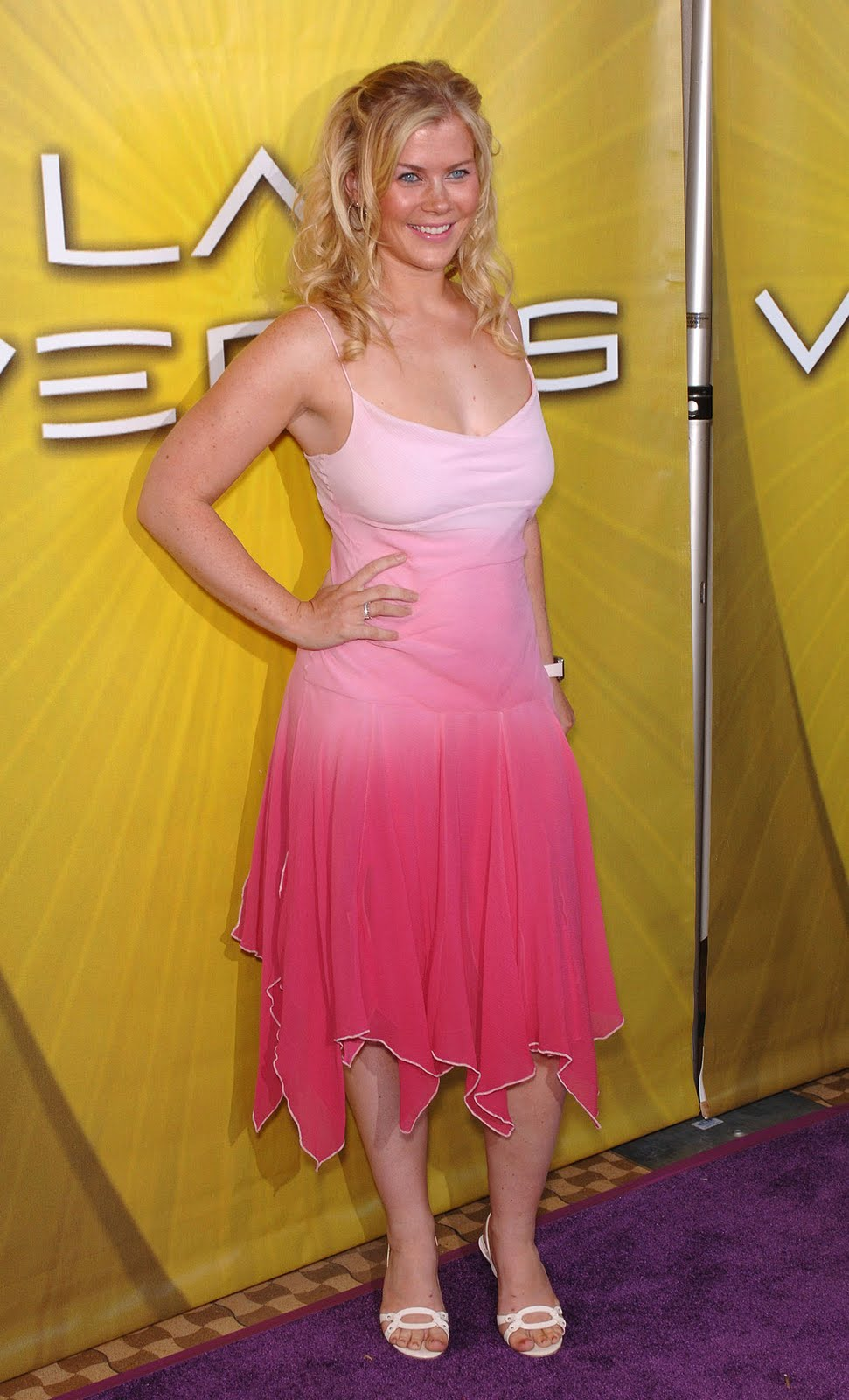Search Results Alison Sweeney Feet | The Best Hair Style