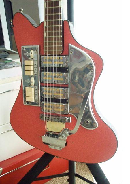 Marcas Antigas De Guitarra Cifra Club