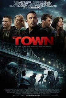 The Town con Ben Affleck