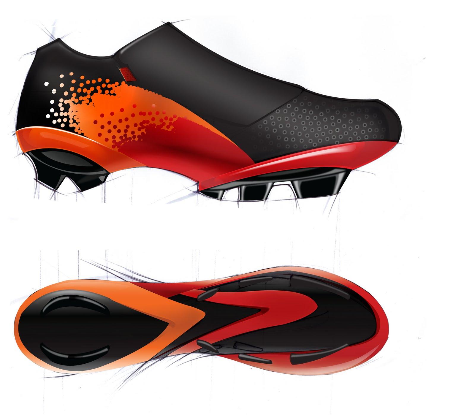 anna myers  art space  reebok soccer shoe 7e016d278
