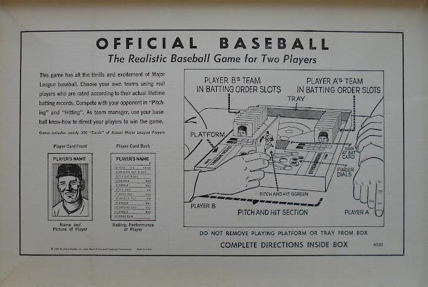 1969 Official Baseball Game Online Features Platform