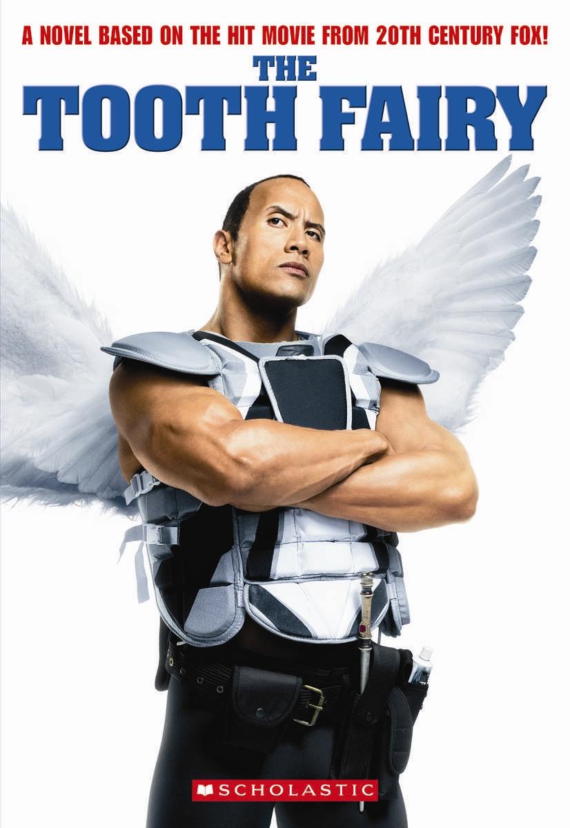 tooth fairy movie